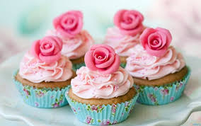 A Cupcake Also British English Fairy Cake Australian Patty Or Cup Is Small Designed To Serve One Person Which May Be Baked In