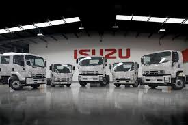Isuzu Trucks For Sale In South Africa - Truck & Trailer Blog