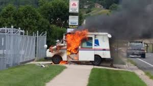 Postal Truck Fire Man Arrested After Attempting To Carjack 2 People Stealing Usps Searching For The Mail Truck Of Future Stamp Community Postal Erupts In Flames Carrier Smells Gas While Mail Bursts Into Wreck On I75 Gainesville Fl Service Fleet Is Aging Local Stardemcom Truck Destroyed I94 Kttc Rochester Austin Mason City Watch Worker Save Holiday Packages From Burning In Iowa Flooding Ames Fire Crews Rescue Postal Worker From Flash Goes Topsyturvy Wolf Island Road By Georgia Watch Carrier Delivers To Burnedout Homes North Bay The Of Fire Ice Blimps And Ships At National Museum