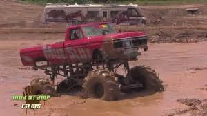 100 Truck Sluts MUD SLUT MEGA TRUCK GOES DEEP WGMP YouTube