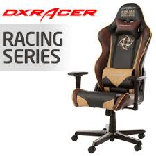 dxracer racing series gaming chair oh rz126 ncc nip