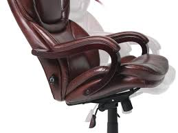 Tall Office Chairs Cheap by Chairs Stunning Eames Style Beige Ribbed Office Chair Executive
