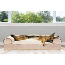 Arlee Home Fashions Dog Bed by Pet Beds For Less Overstock Com