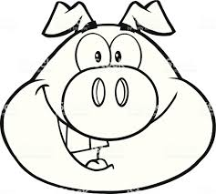 Imagenes Para Pintar De Un Cerdo Cómo Hacer Paso A Paso Una