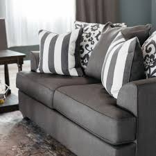 Levon Charcoal Sofa And Loveseat by Levon Sofa Charcoal Upholstery 100 Images This Would Look