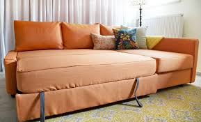 furniture contemporary sleeper sofa friheten sofa bed review