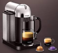 Nespresso Vertuo Espresso Coffee Machine