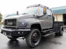 2005 Gmc Service Trucks / Utility Trucks / Mechanic Trucks For Sale ...