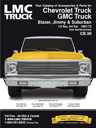 Cool Chevy Trucks Best Of 1967 1972 Chevy Gmc Truck Parts Catalog ...