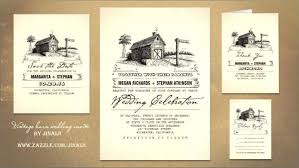 Wedding Invitations Rustic Together With Zoom Country