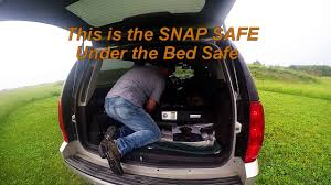 Snap Safe Truck Demo - YouTube Professional Lock Safe Truck And Gun Safes Bunker Amazoncom Ford F150 2015 Security Console Insert Sports Outdoors Vaults Secure Storage On The Trail Tread Magazine Locker Down Suvault Model Ld3011 2007 2017 Silverado Sierra Custom Cabinets Cases Tsl Select Eeering Tacos El Tule Bellingham Wa Food Trucks Roaming Hunger Bullet Liner Dammarell Industries Tuffy Tool Boxes On The Tread Here Is A Browning We Moved Tarrant County