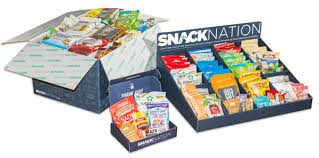 Healthy Office Snacks Delivered by Healthy Snack Delivery Service For Offices And Homes Snacknation