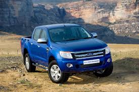 All-New Ford Ranger Revolutionises Compact Pickup Segment