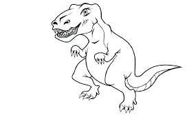 Coloring Pages Halloween Pdf Dinosaur Printable