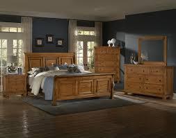 Vaughan Bassett Triple Dresser by Vaughan Bassett Cottage Collection Snow White Bett Bunk