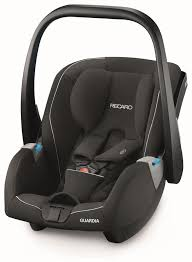 siege auto bebe recaro recaro guardia 0 0 car seat baby child travel bn ebay