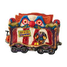 Dept 56 Halloween Village Ebay by Halloween Wooden Duck Shoppe