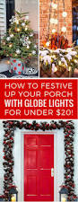 Outdoor Christmas Decorations Ideas On A Budget by 2469 Best Holiday Christmas Images On Pinterest Christmas