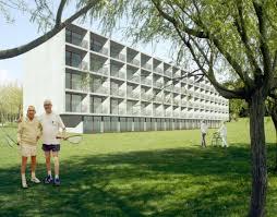 100 Utopia Residences Senior Housing Residences In Portugal