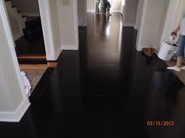 unique staining hardwood floors black hardwood floor stain dark