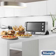 DeLonghi Pangourmet Mini Electric Oven Bread Maker EOB20712