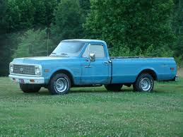 TrucksnCars: Donzi Boat 1971 Chevy C10 1971 Chevy C10 2year Itch Truckin Magazine Gm Pickup Truck Sales Brochure 1967 1968 1969 Chevrolet C K 1970 1972 Spuds Garage C30 Ramp Funny Car Hauler Headlight Wiring Diagram Wire Center Sold Cheyenne Shortbox Ross Customs Ck 10 Questions How Much Is A Chevy Pickup Bides On Trucks Bangshiftcom Greatness A That Black Factory Ac