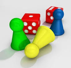 Board Game Pieces Sorry Clipart