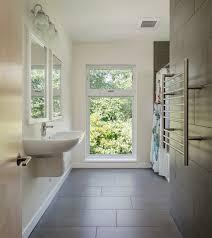 wilkswood new home in magnolia midcentury bathroom seattle