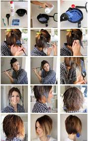 How To Ombre Hair At Home lyse Style