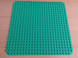 Large Lego Compatible BASE PLATE Construction Blocks Baseplate Road 32