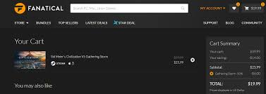Last Chance: Get Civilization 6: Gathering Storm For 50% Off ... Xbox Coupon Codes Ccinnati Ohio Great Wolf Lodge Reddit Steam Coupons Pr Reilly Team Deals Redemption Itructions Geforce Resident Evil 2 Now Available Through Amd Rewards Amd Bhesdanet Is Broken Why Game Makers Who Abandon Steam 20 Off Model Train Stuff Promo Codes Top 2019 Coupons Community Guide How To Use Firsttimeruponcode The Junction Fanatical Assistant Browser Extension Helps Track Down Terraria Staples Laptop December 2018 Games My Amazon Apps