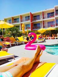 100 Sagauro Palm Springs I Heart Pool Party Time The Saguaro