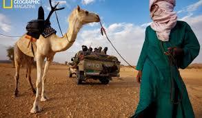 100 Desert Nomad House S Of The Sahara Public Radio International
