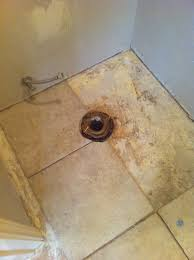 how to cut ceramic tile to fit around a toilet or bath fixture a