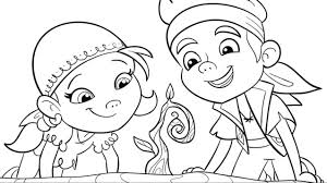 Kids Coloring Pages Free Disney Archives Within Kid