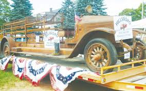 Hillsborough's 1925 Fire Truck Finally Back | New Hampshire Deliveries Minuteman Trucks Inc Used Chevrolet For Sale In Goffstown Nh Auto Planet Napa Autocare Nhiaa Dii Baseball Portsmouth Surge Into Final New Moore General Hospital Demolition Facebook Downed Utility Pole Closed Road Eight Hours Real Estate For Sale 47 Laurel 03045 Mls 4720921 40 Magnolia Drive 030452356 No One Injured As Mail Truck Goes Up Flames Londerry Nissan Center 278 Addison Road 2009 Avalanche Ltz