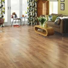 Luxury Vinyl Flooring In Spring Oak From The Art Select Karndean Range RL01