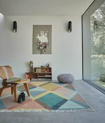 handwebteppich kashba 48307 bunt onloom teppiche