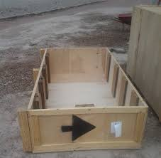100 Shipping Crate For Sale PreMade Planting Boxes Now Available Vegas Roots