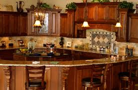 Attractive Kitchen Colors Themes And Decor Decorating Ideas