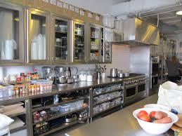Charitybuzz Tour the Martha Stewart Living Test Kitchen in