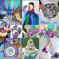 Purple Wedding Color