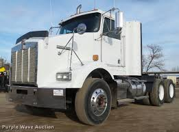2000 Kenworth T800 Semi Truck | Item DA0537 | SOLD! February... Freightliner Cab Chassis Trucks In Nebraska For Sale Used Kenworth T660 Cventional W900l On Buyllsearch 2005 Mack Cxn 613 Vision Semi Truck Item Da0613 Sold Ap 2009 Ford F450 Super Duty Utility Ea9673 Free Ads Free Classifieds Trucks For Sale 2002 Intertional 9100i Da0648 Ma Dump Tag 48 Excellent