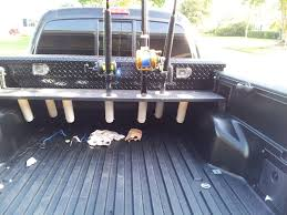 Rod Rack For Tacoma Rails - The Hull Truth - Boating And Fishing Forum Rod Rack For Tacoma Rails The Hull Truth Boating And Fishing Forum Corpusfishingcom View Topic Truck Tool Box With Rod Holder Just Made A Rack The Bed World Building Bed Holder Youtube Bloodydecks Roof Brackets With Custom Tundratalknet Toyota Tundra Discussion Ive Been Thking About Fabricating Simple My Truck Diy Rail Page 3 New Jersey Surftalk Antique Metal Frame Kits Tips For Buying Best 2015 Ford F150 Xlt 2x4