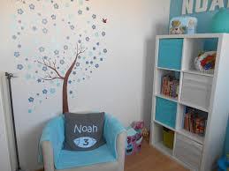 chambre fille bleu chambre stickers chambre bébé fille frais decoration chambre bebe