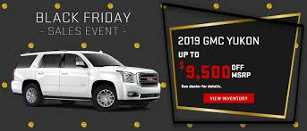 OKC Buick, GMC Dealer - Ferguson Buick GMC In Norman Near Moore, OK