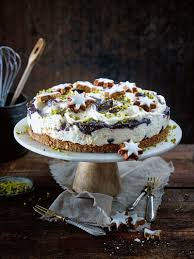 lw heute de zimtstern mohn torte zimtstern mohn torte