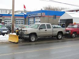 100 Truck With Snow Plow Chevy 2500 HD Pickup With Snowplow Blade Ottawa Ontario C Flickr