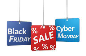 Black Friday And Cyber Monday 7 Ways Cyber Monday Is Different From Black Friday