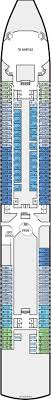 holland america oosterdam cruise ship deck plans on cruise critic